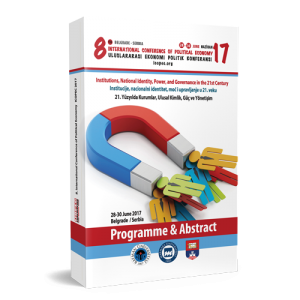 PROGRAMME and ABSTRACT